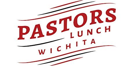 HIA Wichita Pastors Lunch tickets