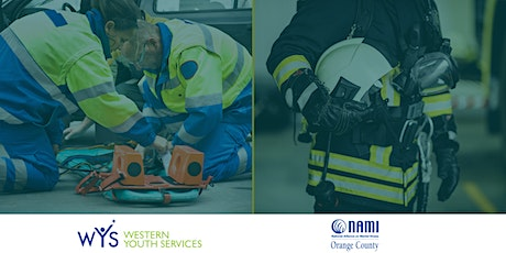 Crisis Intervention Training for Fire Fighters/EMS - Module 7 tickets