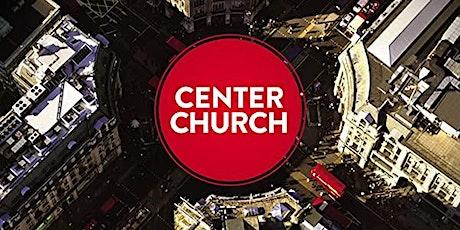 Center Church 1 tickets