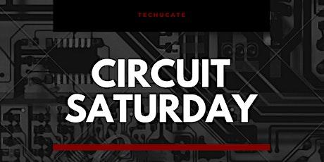 Circuit Saturday tickets