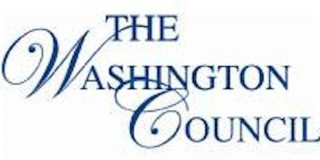 WCHSCR 2021 Transfer Advisors Workshop tickets