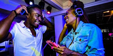 """Urban Fêtes: SILENT """"LADIES LOVE R&B"""" DALLAS tickets"""