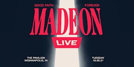 Madeon - Good Faith Forever tickets