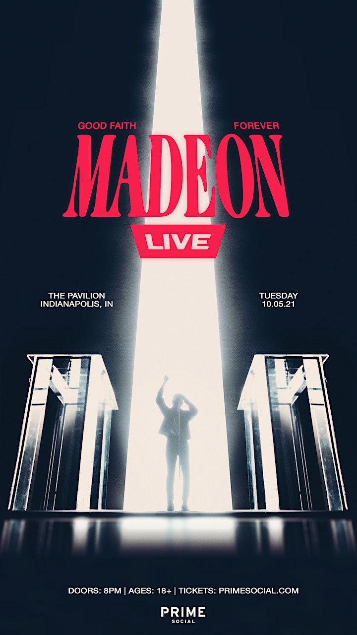 Madeon - Good Faith Forever image