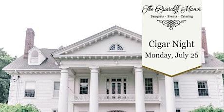 Monday Night Cigar Night tickets