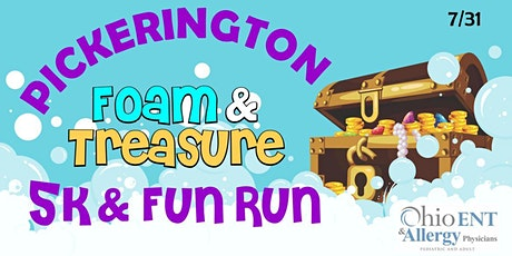 Pickerington  FOAM Run 2021 - Presented by Ohio ENT! tickets