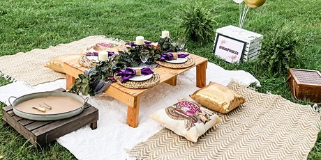 Picnic N' Sip at Ripepi Winery Happy Hour tickets