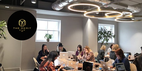 Coworking Day at Marble Arch | THE MERIT CLUB tickets