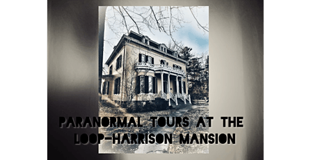 Paranormal Tours at the Museum tickets