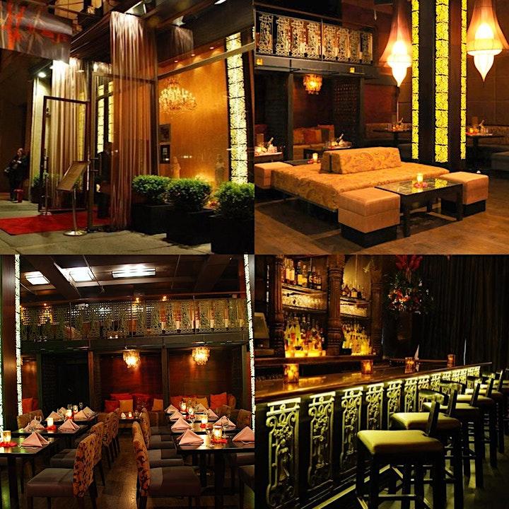 Fridays Afterwork w/ 2hr open bar + Food Menu + 2-4-1 Happy Hour image