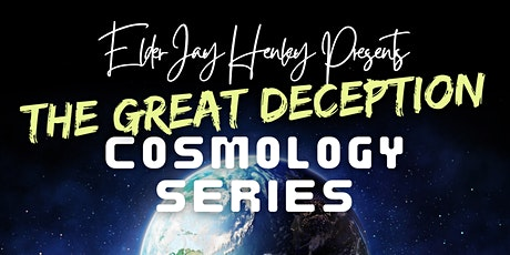 The Cosmology Series tickets