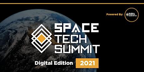 Space Tech Summit 2022 (Third Edition) tickets