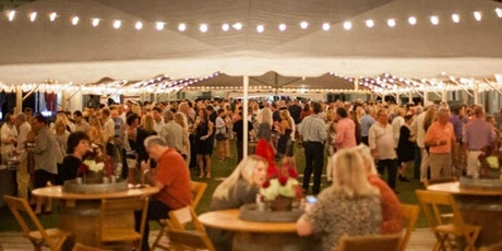 The Duxbury Food & Wine Festival's GRAND TASTING 2021 tickets