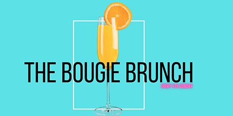 The Bougie Brunch tickets