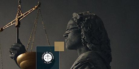 2das. Jornadas Platenses de Derecho del Consumidor entradas