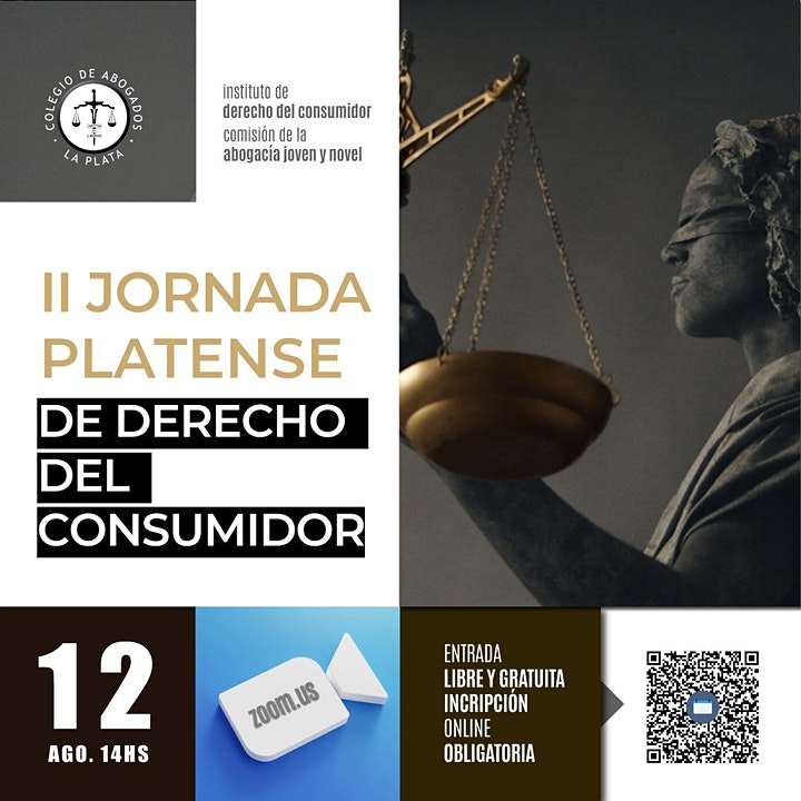 Imagen de 2das. Jornadas Platenses de Derecho del Consumidor