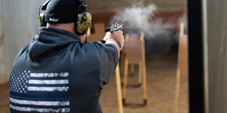 2021 South Dakota Salutes  - Pistol Tournament tickets