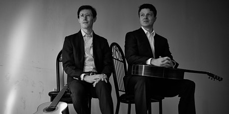 Music Matter: Duo Orfeo ~ Iberia tickets