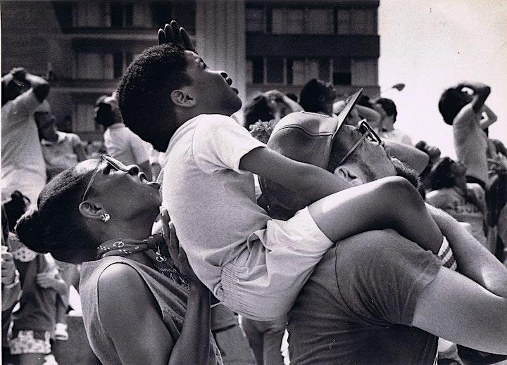 SSCRC Community Conversation: Community Reparations image