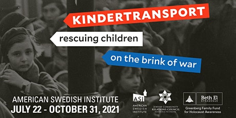 Kindertransport - A Moderated Conversation with Nick Winton tickets
