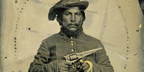 For Liberty and Empire: How the Civil War Bled into the Indian Wars tickets