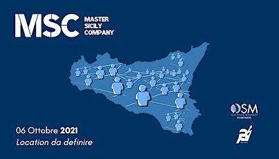 Master Sicily Company biglietti