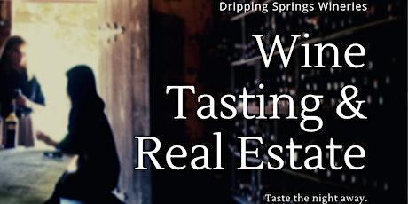 Austin Wine Tour - Gals in Real Estate tickets