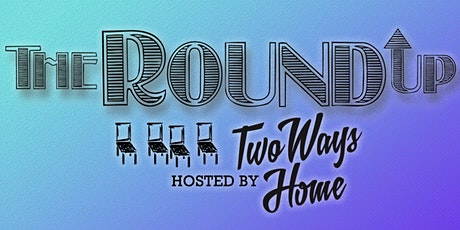 The Round Up - September 16th tickets