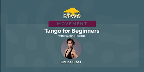 Tango for Beginners tickets