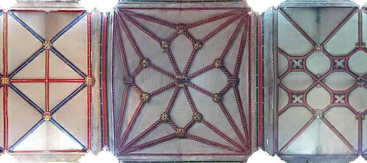 Modelling Medieval Vaults Symposium image