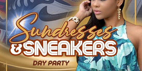 Sundresses and Sneakers Part III tickets