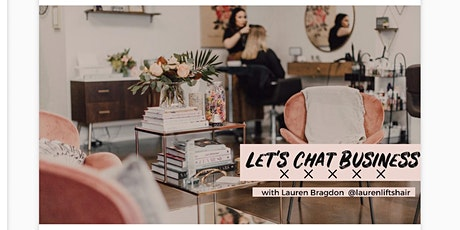 Let's Chat Business tickets