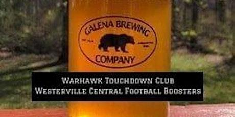 Craft Beer Night in Westerville tickets