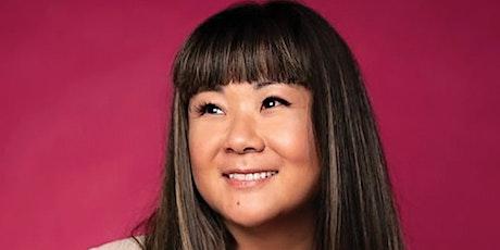 Jenny Yang tickets