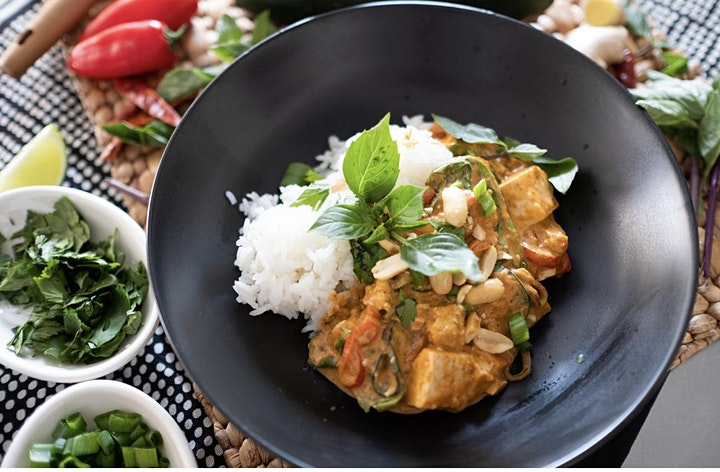 Tasty Thai Two Cooking Class (Hands-on) image