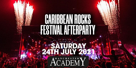 Bashment Party Manchester - Festival After Party tickets