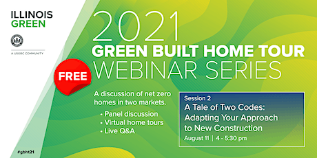 A Tale of Two Codes: Adapting Your Approach to Net Zero New Construction tickets