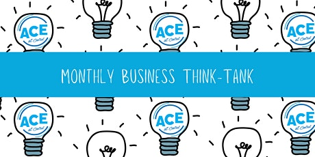 Business Think Tank by ACE tickets
