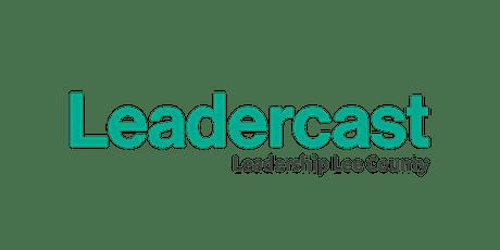 Leadercast Leadership Lee County 2021 tickets