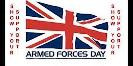 Armed Forces Day Weekend billets