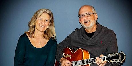 Backyard House Concert: Susan Gaeta and Mike Sobel tickets