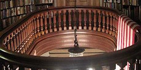 Inside the Steinway Mansion tickets