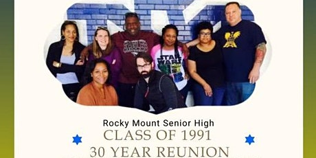 RMHS CO 1991 30 Year Reunion tickets