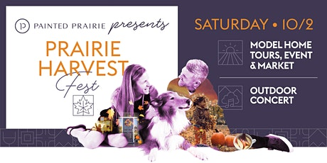Prairie Harvest Fall Fest tickets