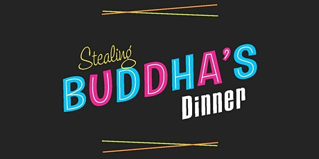 Adventurous Kate Book Club: Stealing Buddha's Dinner by Bich Minh Nguyen tickets