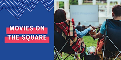 Movies on the Square – July 28, 2021 with The Sandlot tickets