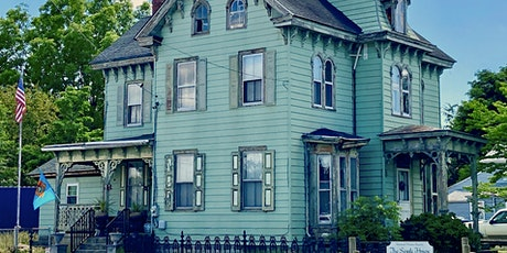 Delaware's Historic Architecture: More than Meets the Eye tickets
