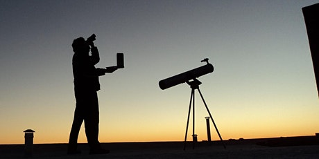Observació Astronòmica tickets