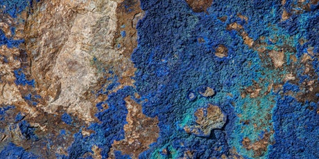 The History of Natural Colour ~ A Talk with Annie Hogg tickets