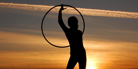 Barter Based Session: Making a Hoola Hoop and learning some Techniques! tickets